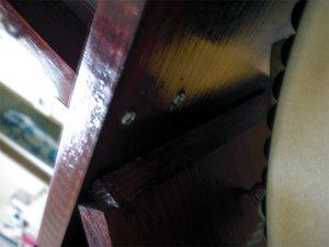 チンドン太鼓作りのサムネール画像